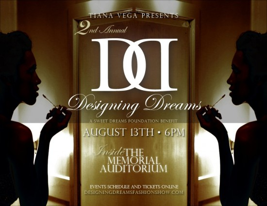 2nd Annual Designing Dreams